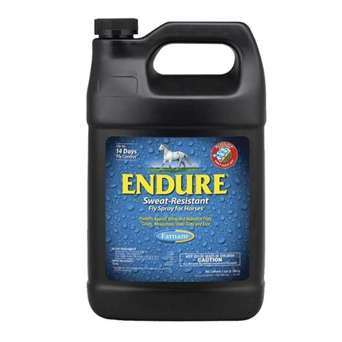 Endure® Sweat-Resistant Fly Repelent 3.78 l náplň