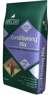 SPILLERS Conditioning Mix 20kg