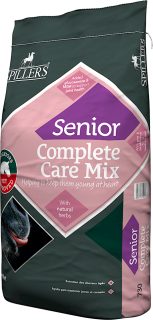SPILLERS Senior Complete Care Mix 20kg