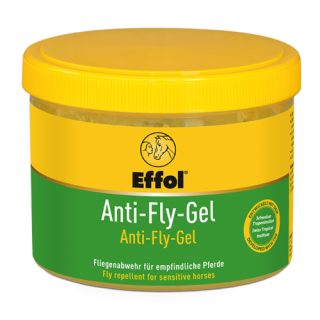 Repelent Anti-Fly-Gel EFFOL 500ml